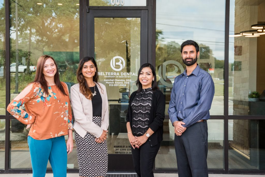 Meet the Belterra Dental Team and Dentists in Austin, Texas!