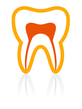 Tooth Icon for Teeth Grinding Guards