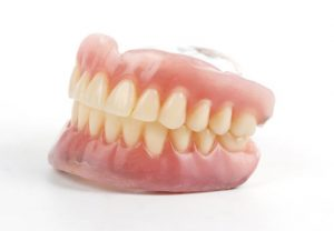 Full Dentures in Austin and Dripping Springs, TX.