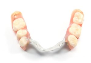 Partial Dentures in Austin and Dripping Springs, TX.