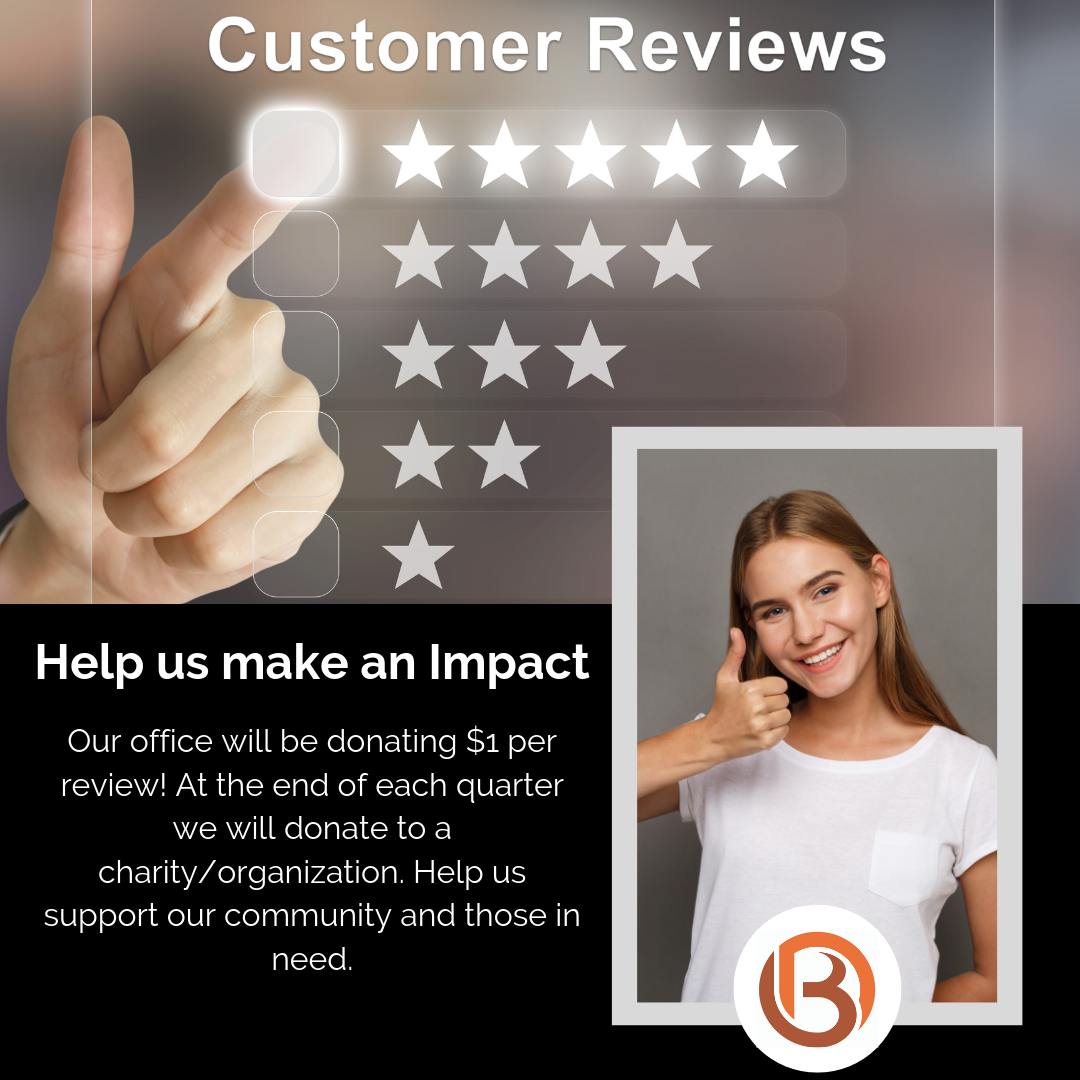 Leave Belterra Dental a review!