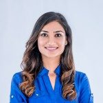 Dr. Aanchal Chandra is a local dentist in Austin, Texas.